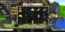 Gold Miners